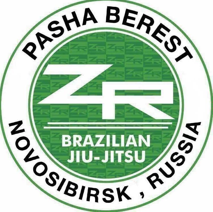 Открытие в Новосибирске школы по Бразильскому джиу-джитсу ZE RADIOLA TEAM